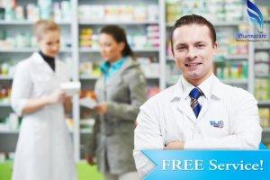 خدمات مجانية
