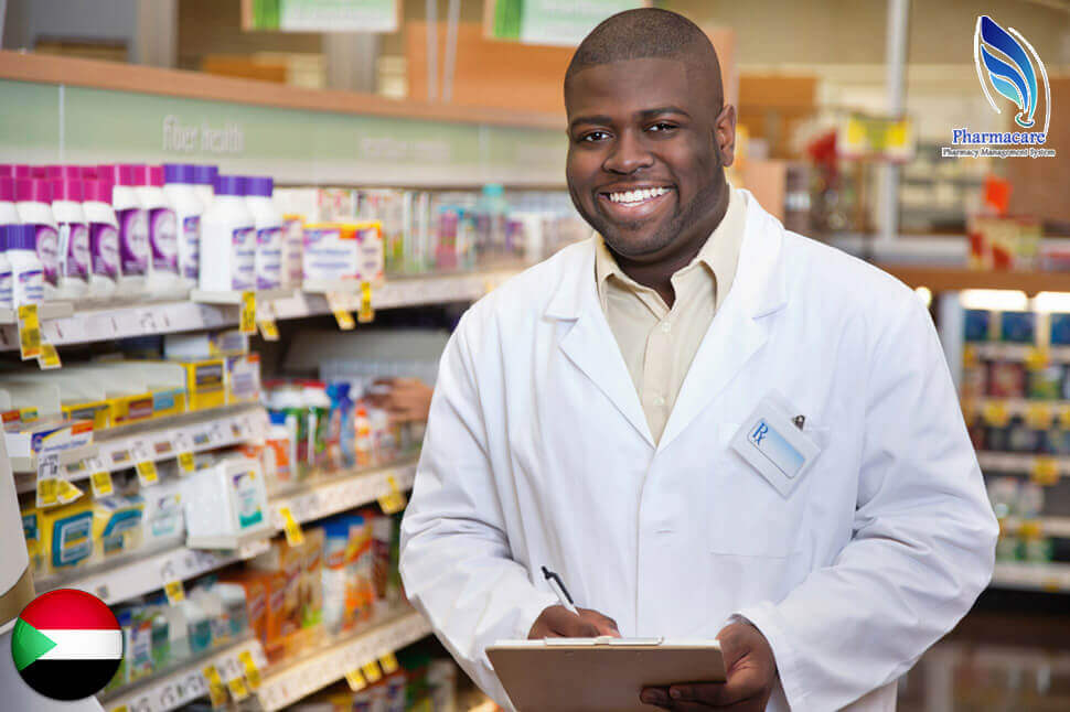 اجراءات ترخيص صيدلية في السودان