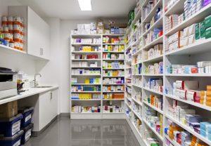 مخازن-الأدوية